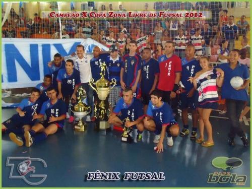 Fenix Futsal